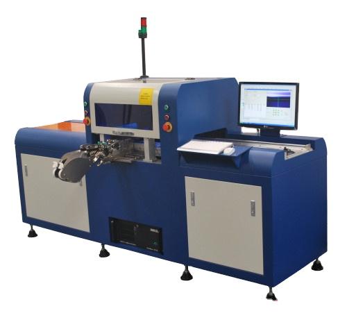 Smd led light strip machine / LED mounting system LED600