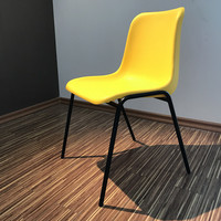 wholesale multiple seating modern dining furniture pp metal iron steel hotel cafe restaurant home colorful plastic outdoor chair