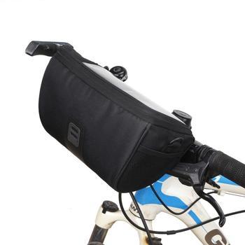 Oxford Tasche Stoff Schwarz Fahrrad Buy Multi kleine Outdoor Wasserdicht Lenker Funktionale Aktivität Kleinen Wasserdicht J1TlFKc