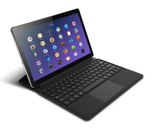 Baru 10 Inch 4G LTE <span class=keywords><strong>Tablet</strong></span> PC 2 In 1 Google <span class=keywords><strong>Tablet</strong></span> Android dengan Keyboard