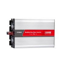 1200W 12v/24v/48v dc to ac 110v/230v Modified Sine Wave Power Inverter