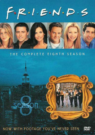 老友记  第八季