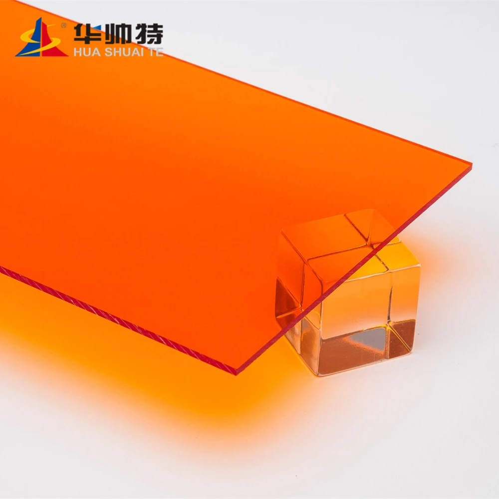 hard plastic sheets/colored plexiglass/acrylic sheets for sale