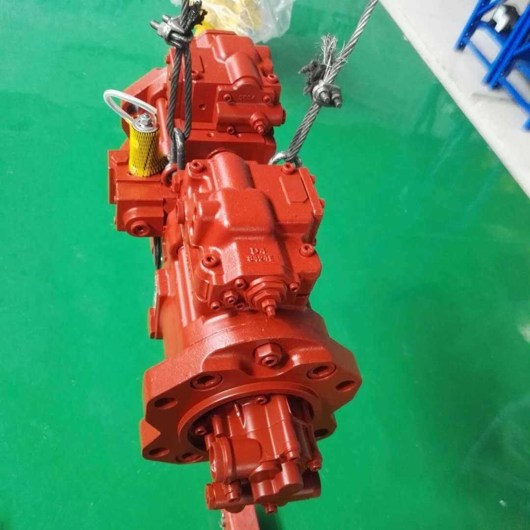 Excavator main pump K3V112DTP for Hyundai R210LC-9 R220LC-9