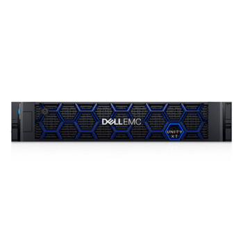 Dell EMC Unity XT 880 Hybrid Flash Storage(variable configuration)