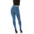 Royal wolf best yoga butt lift yoga pants high waisted compression workout pants women 2018 fitness push up jeans