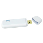 you can take anywhere 4G USB dongle wifi
