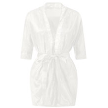 MIARHB Ночное платье, женские ночные рубашки, наборы, сексуальное ночное белье, кружевное с v-образным вырезом, ночное белье, женское модное ниж...(Китай)