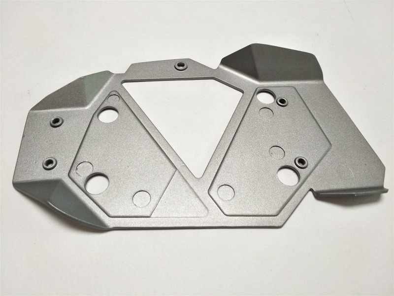 OEM factory accessories computer magnesium alloy die casting part