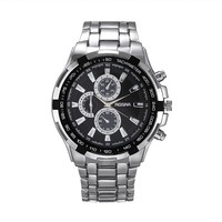 Watches men wrist luxury brand automatic wrist RELOJES HOMBRE relogio masculino analog sport watch 2020 curren in stock