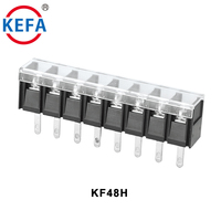 hot sample PCB terminal block barrier terminal connector for power electric KEFA Brand