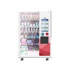 SNBC BVM-RI260 Sanitary Pad Snack Vending Machine Parts For Foods And Drinks Office Vending Machine Integrated Card Machine