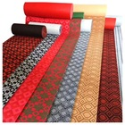 100% Polyester Flooring Exhibition Disposable Carpet