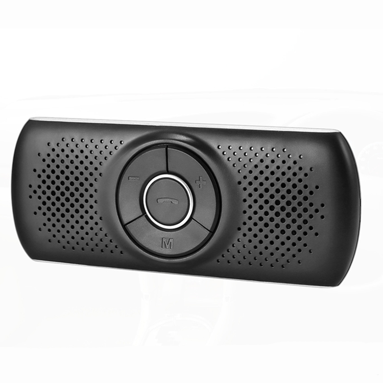 BOL Ebay Allegro Amazon Aliexpress bestseller T826 3W Bluetooth carkit auto Speakerphone Handsfree met TF Card Muziek