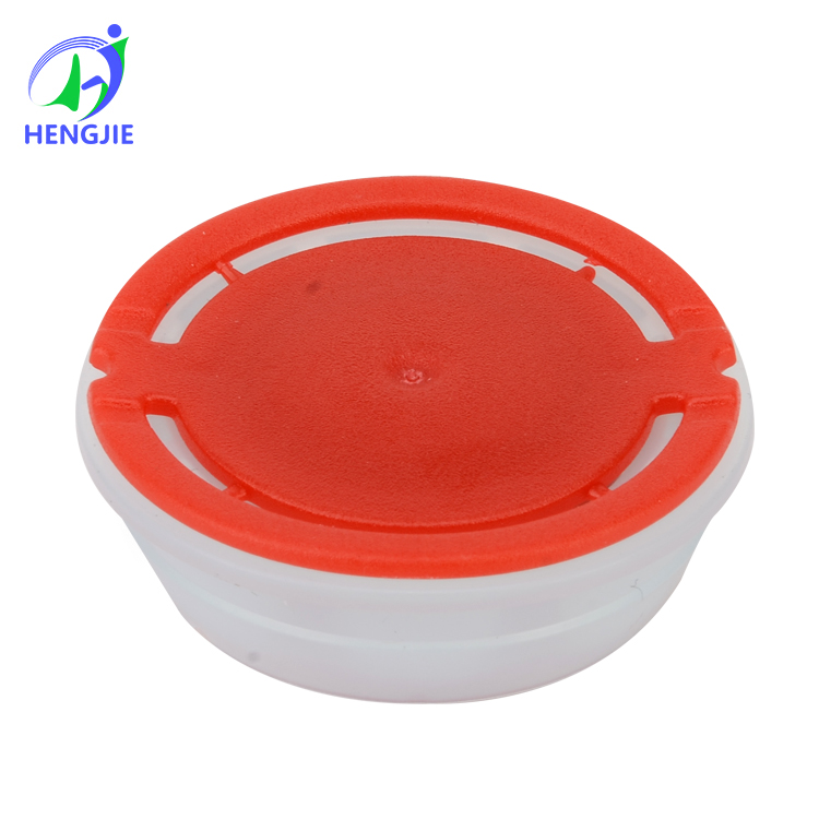 Factory Wholesale Plastic Pp Pe Spout Cap Chemical Engine Oil Paint Cap Brake Oil Caps