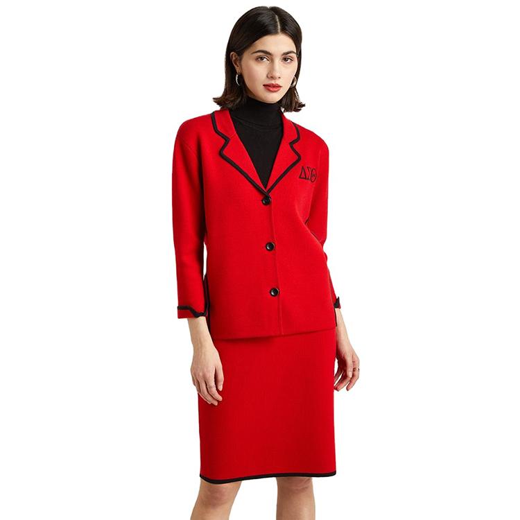 新スタイルのファッションの女性の気質のビジネススーツオーバーオールフォーマルドレスオフィスの女性の毎日の作業服ツーピーススーツ