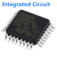 New Integrated circuit  TQFP44  IC SAA7113H/V2  SAA7113