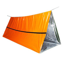 2019 Amazon Hot Selling <span class=keywords><strong>Tent</strong></span> Outdoor Camping Emergency <span class=keywords><strong>Survival</strong></span> <span class=keywords><strong>Tent</strong></span>