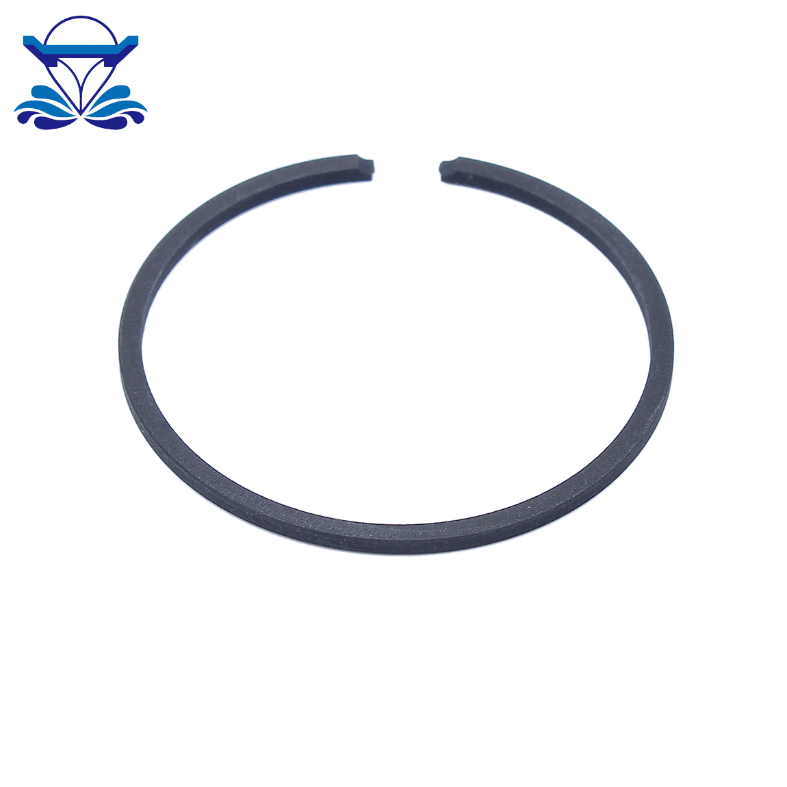 38mm X 1.5mm Piston Ring For Chainsaw Strimmer Hedgetrimmer