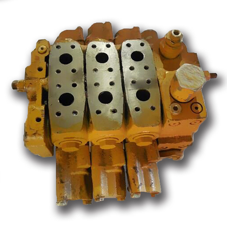 2020 Wholesale sd7 bulldozer spare parts ot13033 control valve hbxg shehwa spare parts