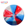 Beach activity water walking ball giant inflatable ball with ball suit