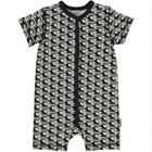 Hot Selling Clothing Latest Design knitted Wholesale OEM Custom Label bodysuit cotton baby romper