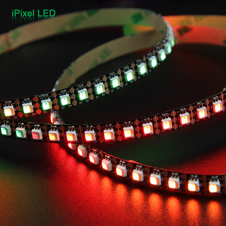 SMD3535 RGBW led strip light waterproof led strip 30/60/144leds