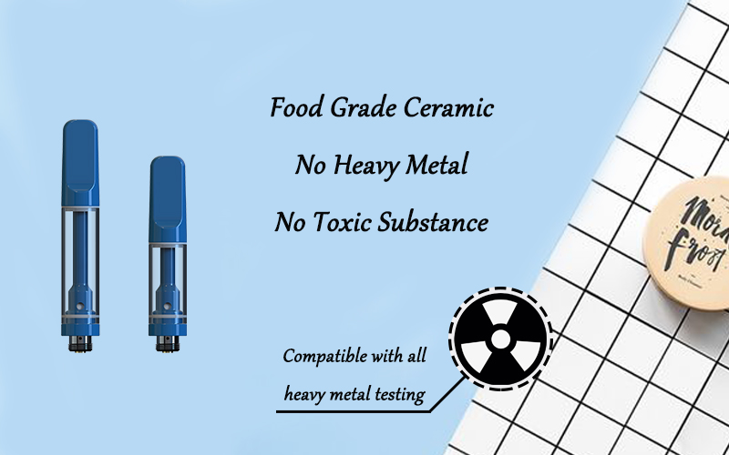 ceramic cartridge B
