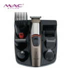 Best Price Popular 7 in 1 Hair Clipper Safety Set Precision Cutting Blade Hair Clippers For Men Personal care