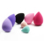 Quality hydrophilic non-latex 60*40mm face  cosmetic puff makeup cosmetic accessories powder puffs