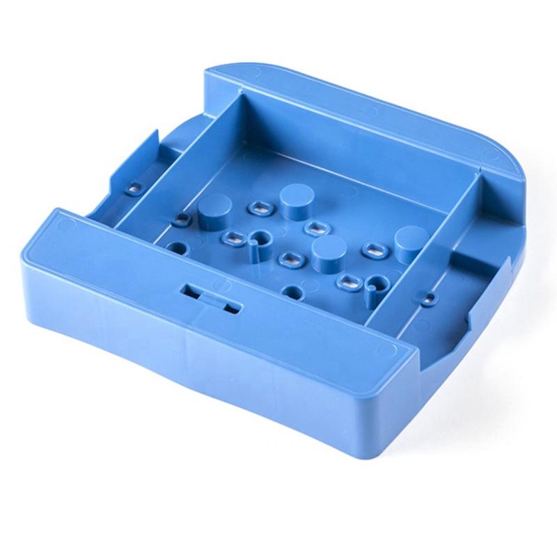 एबीएस प्लास्टिक कवर Thermoforming प्लास्टिक डिवाइस खोल निर्माता
