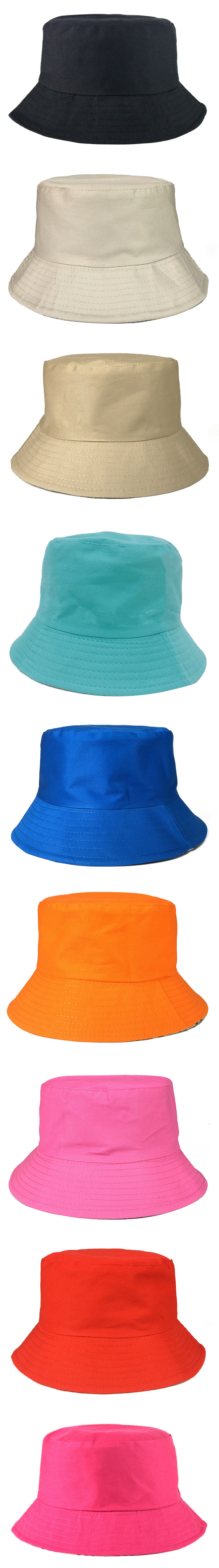 Custom Fisherman String Kid Cotton Greek Fishing Fish Made Reversible Tie Dyed Bucket Hat