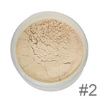 Custom your own brands makeup mineral face setting powder loose powder