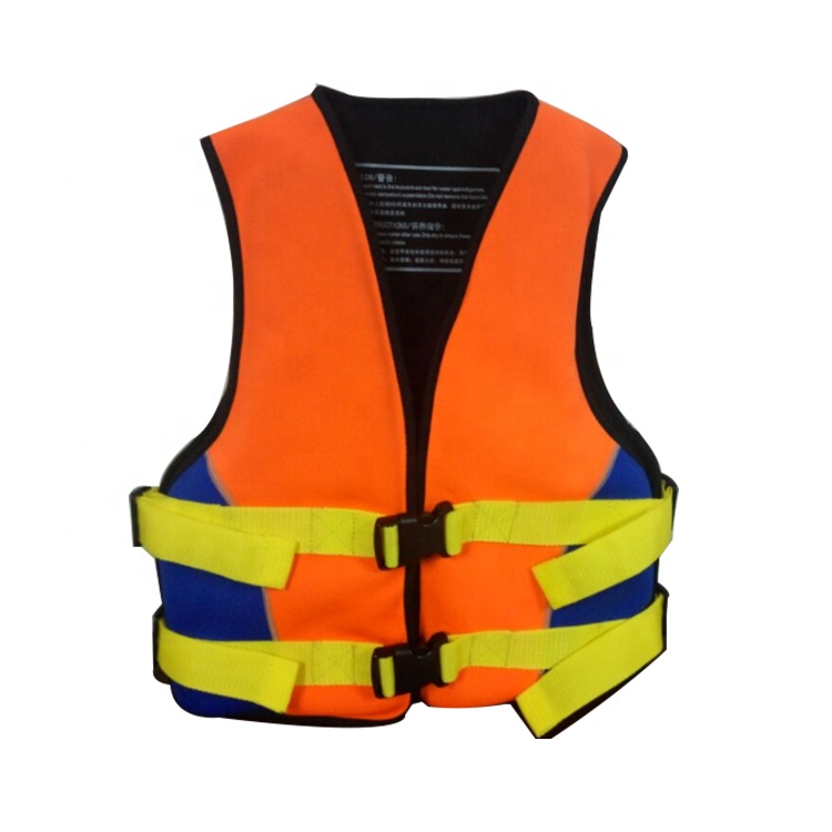 Wholesale Fashion Design Water Sports <strong>Life</strong> <strong>Jacket</strong> Vest for Adults and Kids with Cheap Price