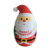 Kids Toy Inflatable Santa Claus Cartoon Punching Bag Tumbler Christmas Decoration Model