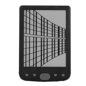 Manufacturer eBook Reader 25*25*20cm SD4/8g  ebook reader china and ebook for reading