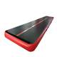 Gymnastics mini PVC inflatable air track customizable ramp tumble track inflatable air mat for gymnastics
