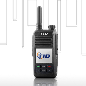 TD-G5 POC Public Network Two Way Radio Android Wifi 4g Lte Walkie Talkie