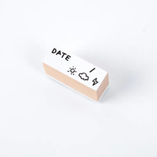 DIY ремесла INS онлайн чат марки интернет Chatroom деревянные и резиновые штампы для скрапбукинга Канцтовары журнал поставок(Китай)