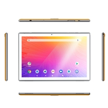 <span class=keywords><strong>Granel</strong></span> Atacado SC9863 10 Polegadas Tablet 1280*800 Phablet Quad Core Android 9.0 4G-LTE Tablet Telefonema com K -Speaker box (SKD)