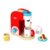 Baby educational kids cooking play set toy wooden toy coffee maker