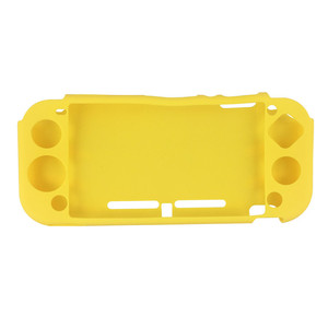 Newest game host soft silicone all-inclusive protective case for Nintendo Switch Lite