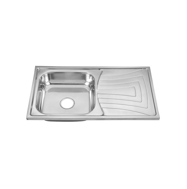 New Design Single Bowl 9050 Corner Kitchen Sink Kitchen Sink Dish Rack Farmhouse Kitchen Drop In Sink Buy Farmhouse Kitchen Drop In Sink Corner Kitchen Sink Kitchen Sink Dish Rack Product On Alibaba Com