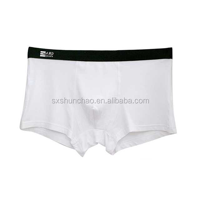 Men's Boxer Cotton Shorts