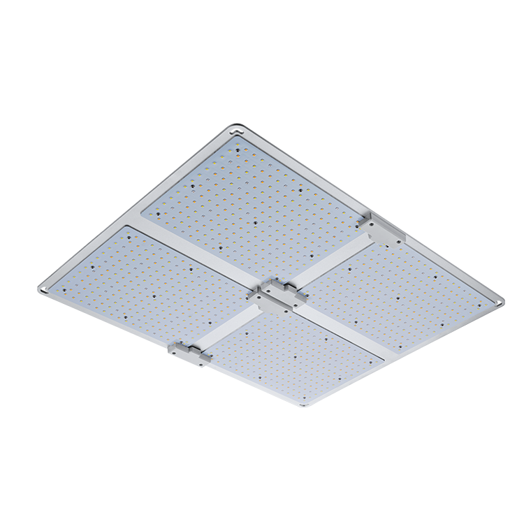 Waterproof IP65 400W 480W commercial led grow lights for indoor plants
