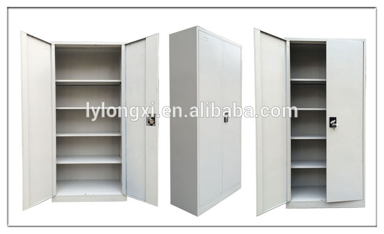 Excellent Quality Factory Outlet File Cabinet Storage With Shelves Glass Sliding Door Metal Luoyang Filing Cabinets