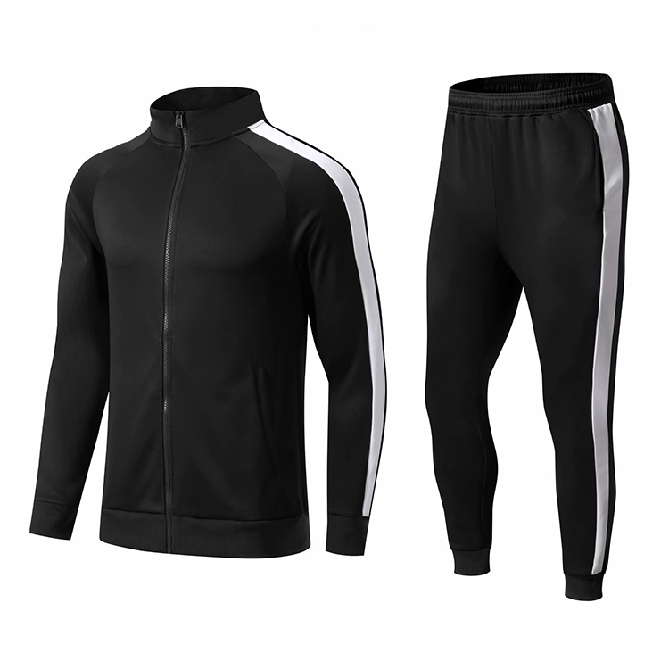 New Designhigh <strong>Quality</strong> <strong>Sport</strong> <strong>Wear</strong> <strong>Sport</strong> Clothing Tracksuits Custom <strong>Sport</strong> <strong>Wear</strong> For Men