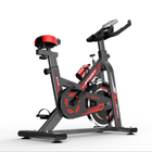 Factory Direct Indoor Exercise Fitness Equipment Cycling Machine Stationary Exercise Bike