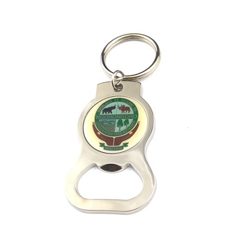 Customized shape personalised funny souvenir beer metal bottle opener