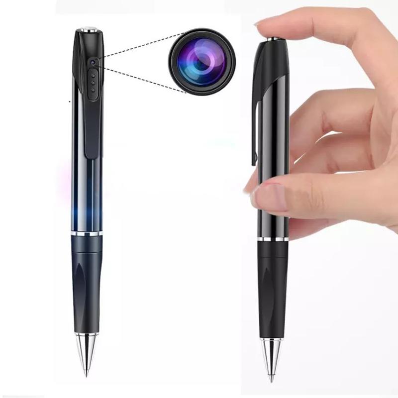 Portable 2hours Long Working Time Digital Hidden Spy P2P Video Recorder Mini Pen Camera